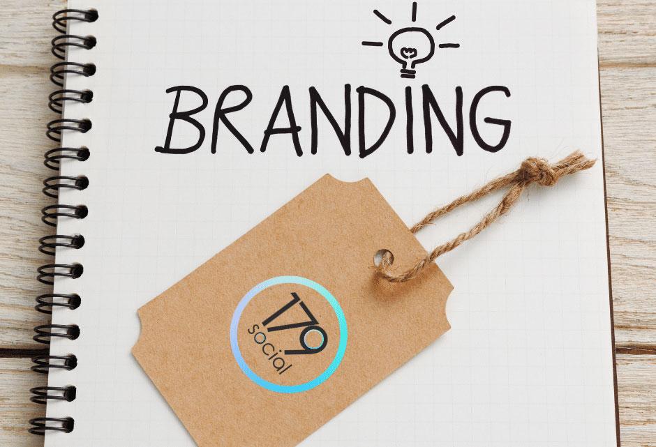 L'image de marque d'entreprise par les médias sociaux