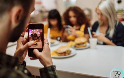 La gestion de la communauté sur Instagram